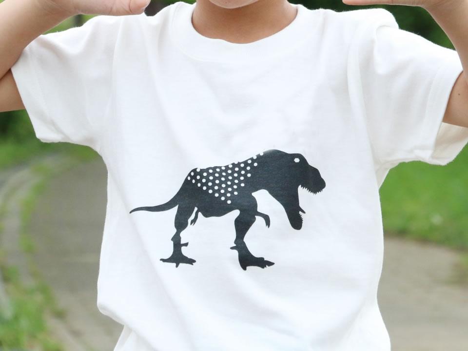 各種プリントTシャツ製作